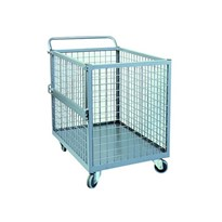 TeamStar Stock Picking Trolley TS1F