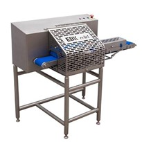 Mini Horizontal Boneless Meat Filleting Machines for Food Production