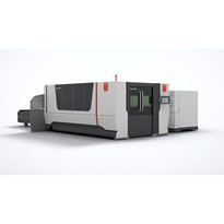 Fiber Laser Cutting Machines I BySmart Fiber
