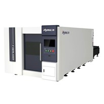Fiber Laser Cutting Machines | 4kw
