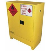 100L Flammable Liquid Storage Cabinet | Accumax