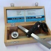 Portable Hardness Testers | POLDI Type