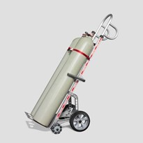 Multi Gas Cylinder Hand Truck Tall | Hand Truck
