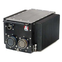 A190 RediBuilt™ Integrated Rugged COTS Computer