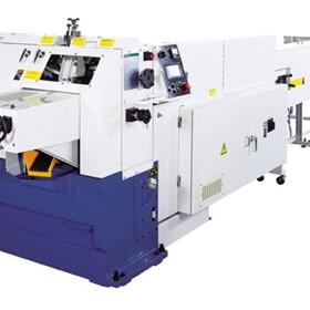 CNC Circular Saw Machine | Tsune - TK5M-90PL