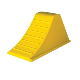 ROADBLOCKS All-Terrain Urethane Wheel Chocks | AT3512AC-R