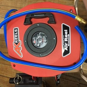 AK Reels RC2000 Air Reel