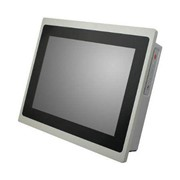 IBASE 10.4 inch EN50155 Certified Touch Panel PCs
