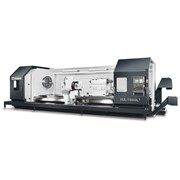 Heavy Duty CNC Lathe | HA Series
