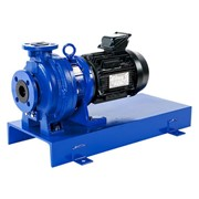 Chemical Injection Magnetic Drive Pump | MDM