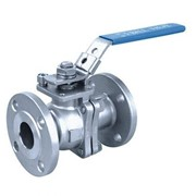 Valve-Tek Flanged Ball Valves