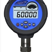 ADT681 series digital pressure gauge