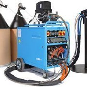 Arc Spray 150 Coating System - Anti-Corrosion and Engineering Systems