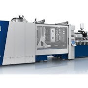 High-Speed Injection Moulding Machines | Netstal | ELIOS