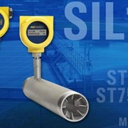 Thermal Mass Flow Meters | FCI ST51A and ST75A