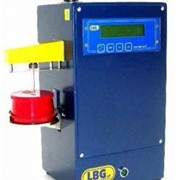 Hylec Controls' Mortar Penetrometers - LBG