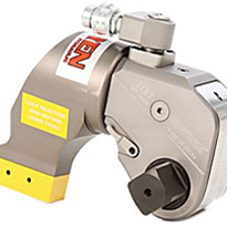 Hydraulic Square Drive Torque Wrench & Multiplier