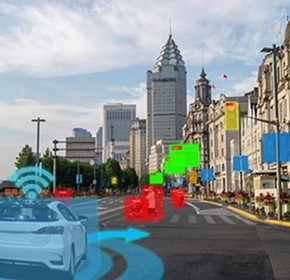 Shaping the future of smart mobility