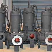AKS Ultima Submersible Pumps