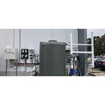 Wastewater Treatment | pH Correction Systems