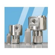 High Pressure T-Type Filter Housing FJV-8 Series | Filter Elements