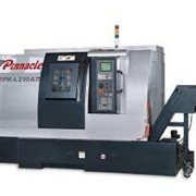 Slant Bed CNC Turning Centre | L210A