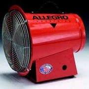 Allegro 20cm AC Axial Blower | Air Blowers