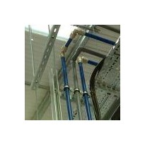 Infinity Aluminum Pipe Systems