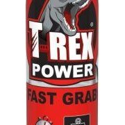 Soudal Sealant Adhesive | T-Rex Power Fast Grab Clear