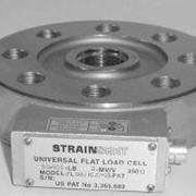 Hylec Controls' Fatigue Rated Universal Load Cells - Strainsert