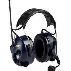 3M™ Peltor™ Lite-Com™ Plus Headband | Communication Headsets