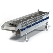 Conveyor Systems | Grading, Sizing and Separating Conveyors