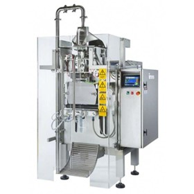 Liquid Filling Machine I Continuous Hot Fill Series