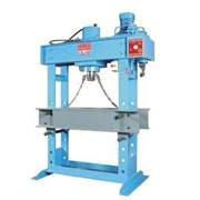 Madison MH Series H-Frame Hydraulic Press