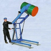 Drum Handling Lifter/Tipper | Morse