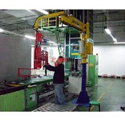 Machinery Manufacturing - Pnuematic Manipulator