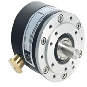 ATEX – IEC Approved Encoders