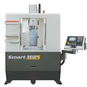 Quantum Compact Taiwanese CNC Machining Centres