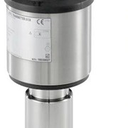 Burkert Radar Level Measurement Device | Type 8138