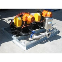 Pumps for Wastewater Treatment Systems