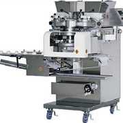Food Encrusting Machine | Rheon KN-551 | Food Processors