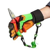 Never Let Go (NLG) Equipment Now Available From AMCO