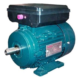 Single Phase Electric Motor | Monarch