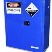 160L Corrosive/Chemical Storage Cabinet | Manufactured In Australia