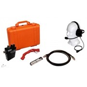 Victim Locator & Rescue Kit for Structural Collapse