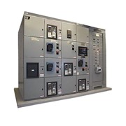 Electrical Switchboard I Switchgears CAT XLM