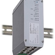 Industrial Firewall / Router with Gigabit Switch Industrial Firewall
