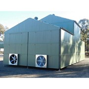 Electrical Cabinets I Relocatable Acoustic Enclosure