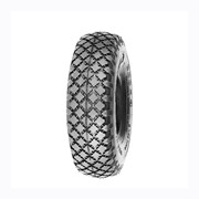Industrial Trolley Tyres | 3.00-4 (4) S310 TT
