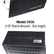 Single Phase Input Unregulated 24 and 48 Volt D.C. 20A Power Supply